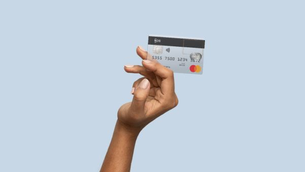 N26 Apple Pay Nederland