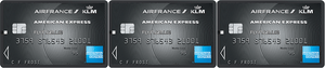 Flying Blue American Express Platinum review