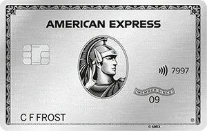 american express platinum metal aanvragen