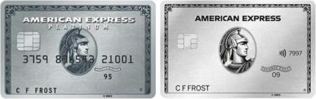 amex platinum metal