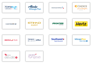 e-rewards airlines
