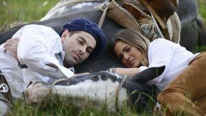 Bachelorette date in Argentina