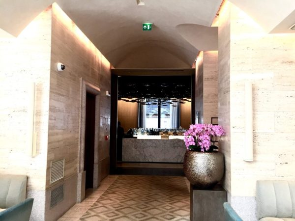 Park Hyatt Milan Bar