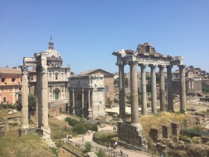 Top 10 Things to See in Rome