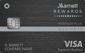 Marriott Business Premier Plus