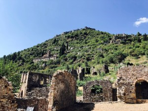 What to See in Mystras, Greece