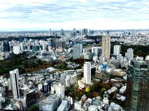 Hotel Review: Ritz-Carlton Tokyo