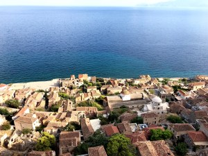 Visiting the Peloponnese in Greece: A 5 Day Itinerary