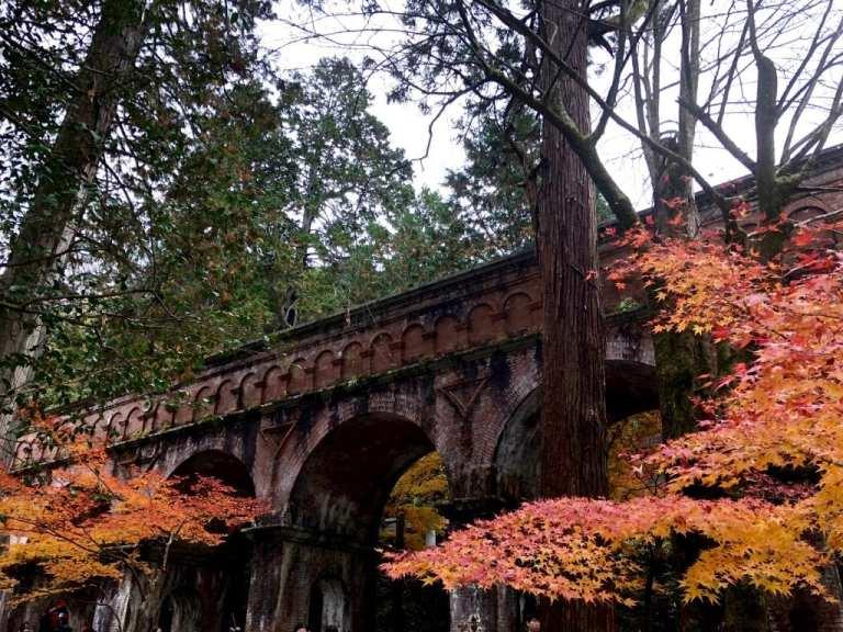 Nazenji Aqueduct