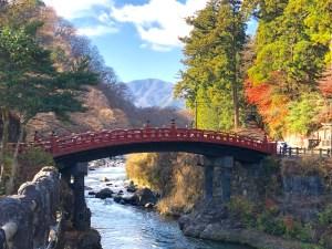 A Day Trip to Nikko, Japan