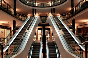 escalator-high-end