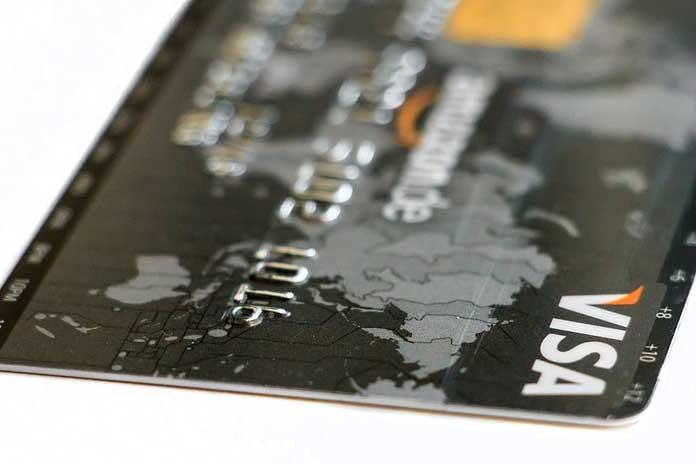 Crate and Barrel Credit Card