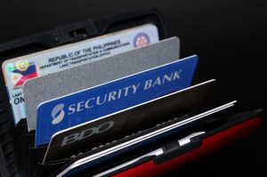 Choosing a New Credit Card