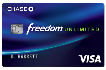 Chase Freedom Review