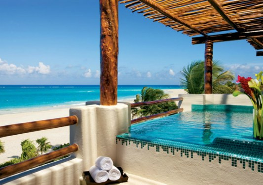 Unlimited Vacation Club Property - Secrets Maroma