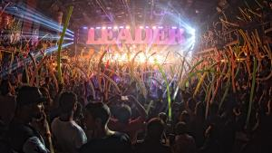 Coco Bongo is a Pillar of Cancun Nightlife