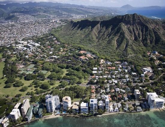 Things to do in Hawaii - Diamond Head