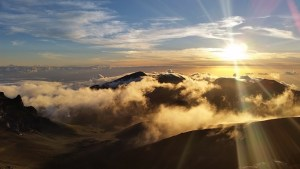 Things to do in Hawaii - Haleakala Sunrise