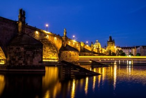 What to do in Prague - Vltava River