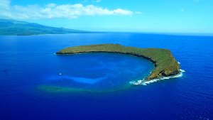Thinsg to do in Hawaii - Molokini
