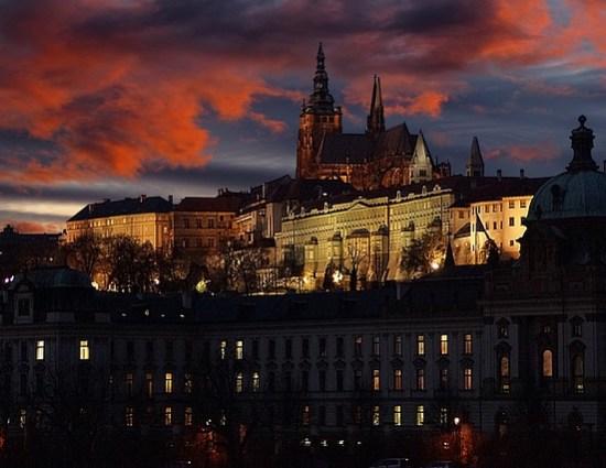 What to do in Prague - Prague Castle