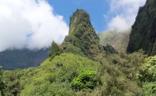 Iao Valley State Park Review