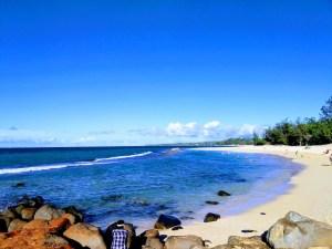 Best Beaches in Maui - Baby Beach