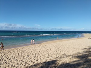 Best Beaches in Maui - Baby Beach