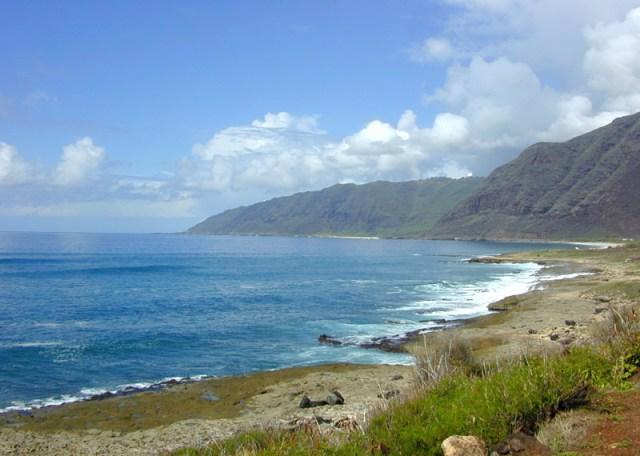 Top Things to do on O'ahu - Kaena Point