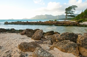Things to do in Oahu - Waimanalo Beach