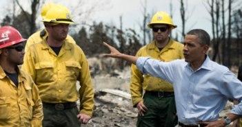 Colorado Wildfires