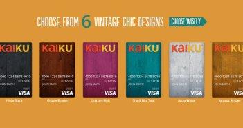 KAIKU Prepaid Card Review
