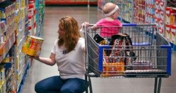 Consumer Credit Drops