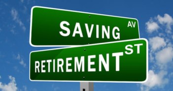 Save For Retirement