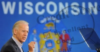 Wisconsin Leads in Credit Scores