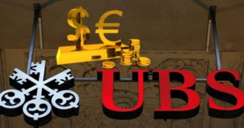UBS and Stiff Fines