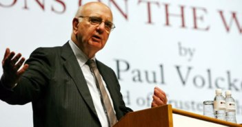 Banks, Wall Street and Volcker Rule