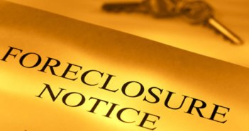 Foreclosure, struggling homeowners