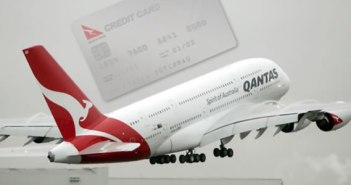 Qantas Credit Card Rewards