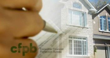 CFPB Mortgage Kickbacks
