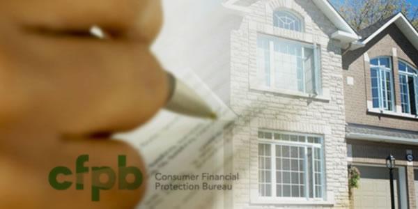 CFPB Mortgage Kickbacks