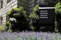IRS Caught
