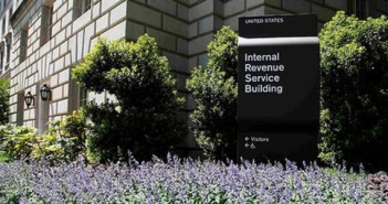 IRS Caught