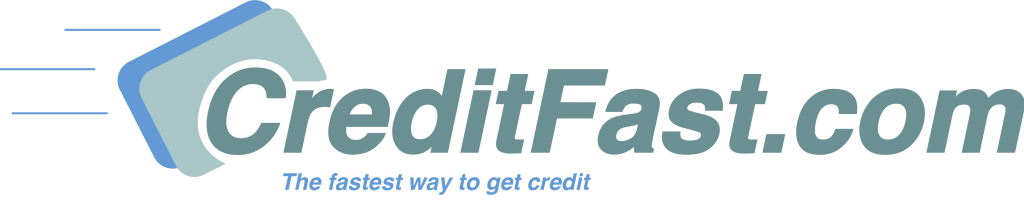 Logo - CreditFast Credit Card Application Page