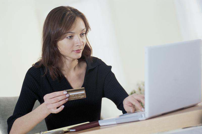 The First Premier Bank credit card is for people with less than perfect credit.