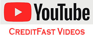 CreditFast YouTube Videos