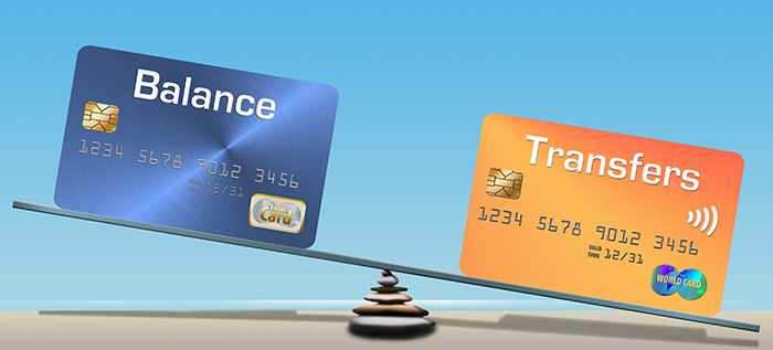 Balance transfer cards help consumers save interest.
