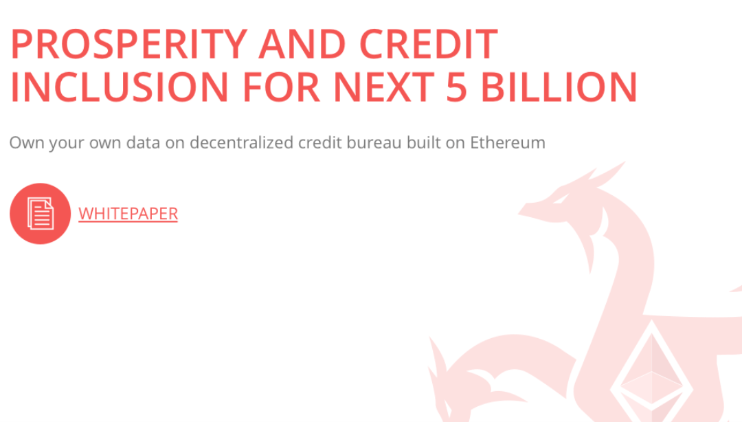Credit Hydra – Protocol to bring Prosperity to All