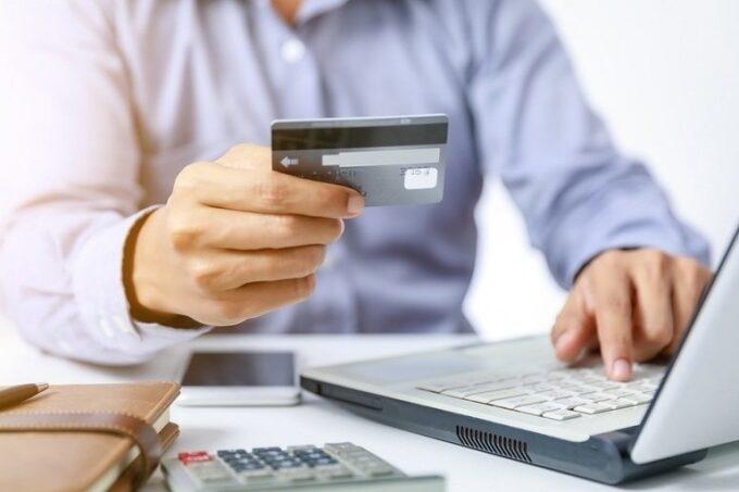 Почему нельзя брать онлайн кредит на карту!