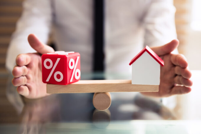 Рефинансирование залога недвижимости